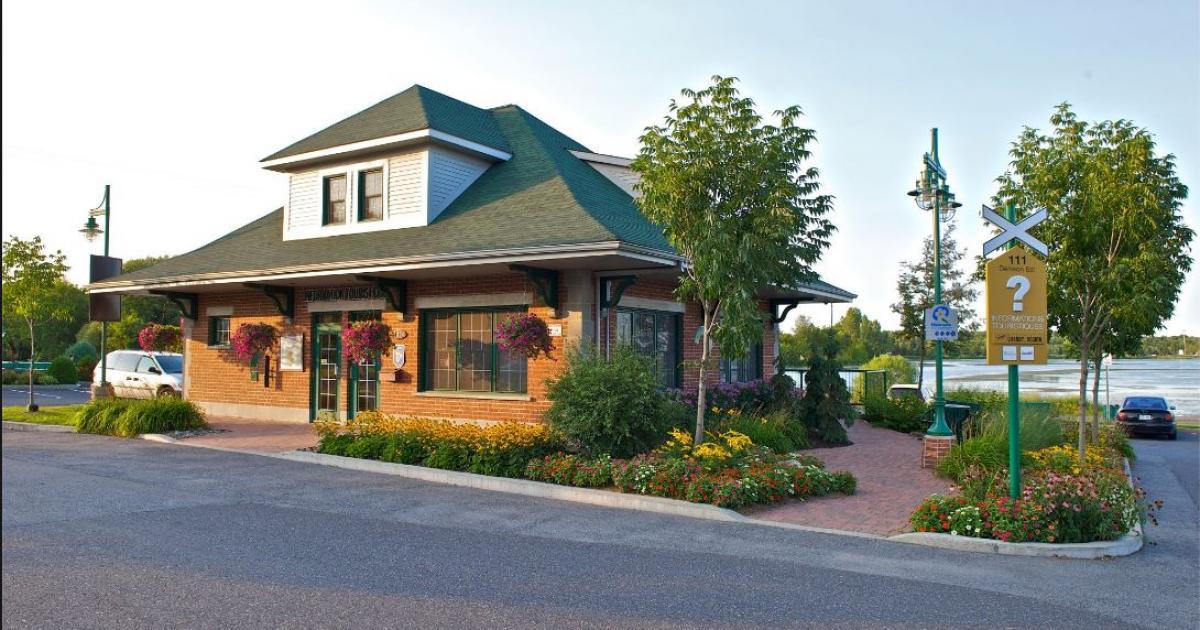 Granby tourisme office granby eastern townships quebec - Office de tourisme quebec ...