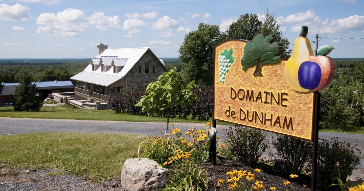 Domaine de Dunham - Dunham | Eastern Townships (Quebec)