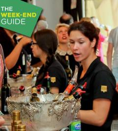 What to do this weekend - Showcasing Memphrémagog