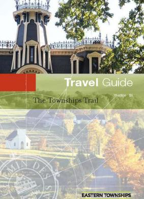 The Townships Trail Travel Guide