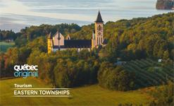 Tourist guide Eastern Townships 2016-2017