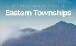 Tourist guide Eastern Townships 2018-2019