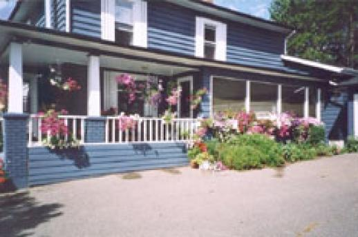 Bed And Breakfast Eastern Townships
