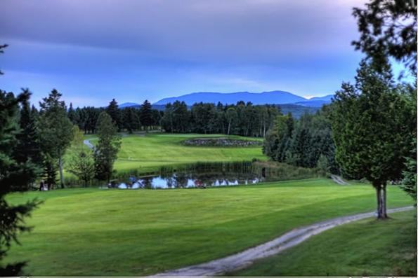 Club de golf Lac-Mégantic