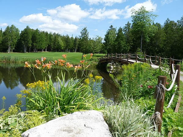 Club de golf Lac-Mégantic: Club de golf Lac-Mégantic