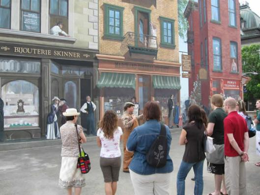 City Tours and Tour Guide Services - Sherbrooke