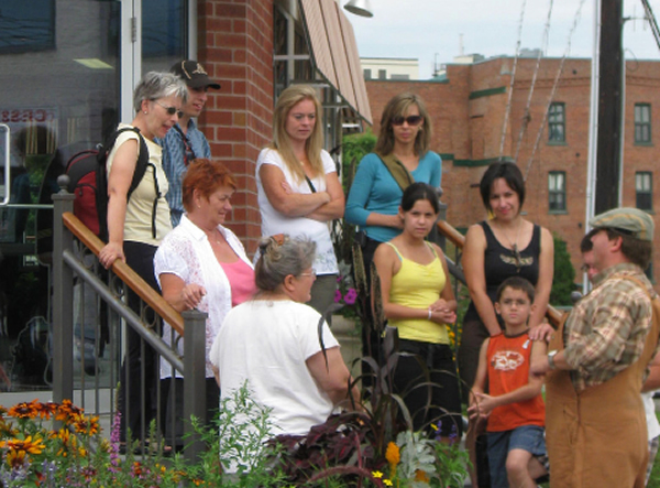 City Tours and Tour Guide Services - Sherbrooke: City Tours and Tour Guide Services - Sherbrooke