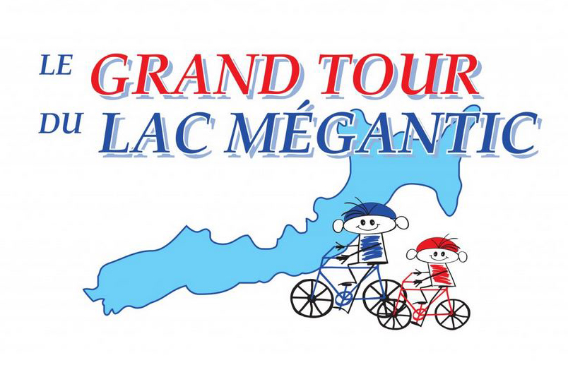Grand Tour du lac Mégantic: Lac-Mégantic