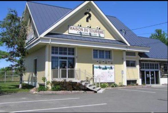 Eastern townships tourism office saint alphonse de - Office du tourisme des cantons de l est ...