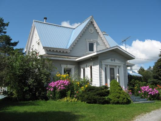 la maison bleue dudswell bed and breakfasts eastern townships
