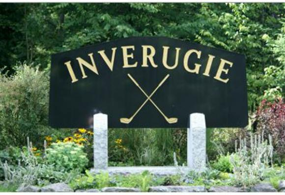 Club de golf Inverugie