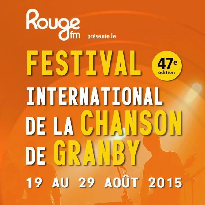 Festival international de la chanson de Granby: