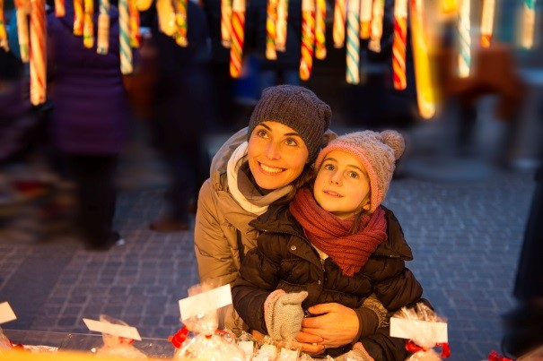 Lac-Brome in Lights: Christmas Market - Midnight Madness