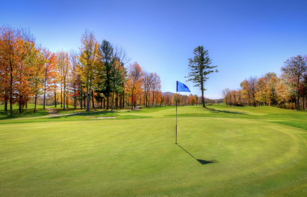 Club de golf Le Royal Bromont: