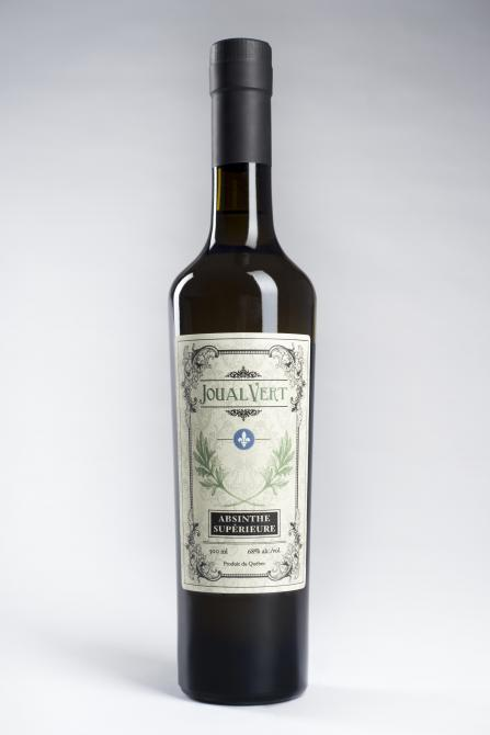 Absintherie des Cantons: Granby