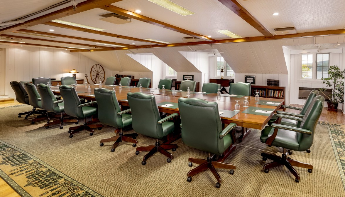 Ripplecove - Hotel & Spa on the lake: Meeting room