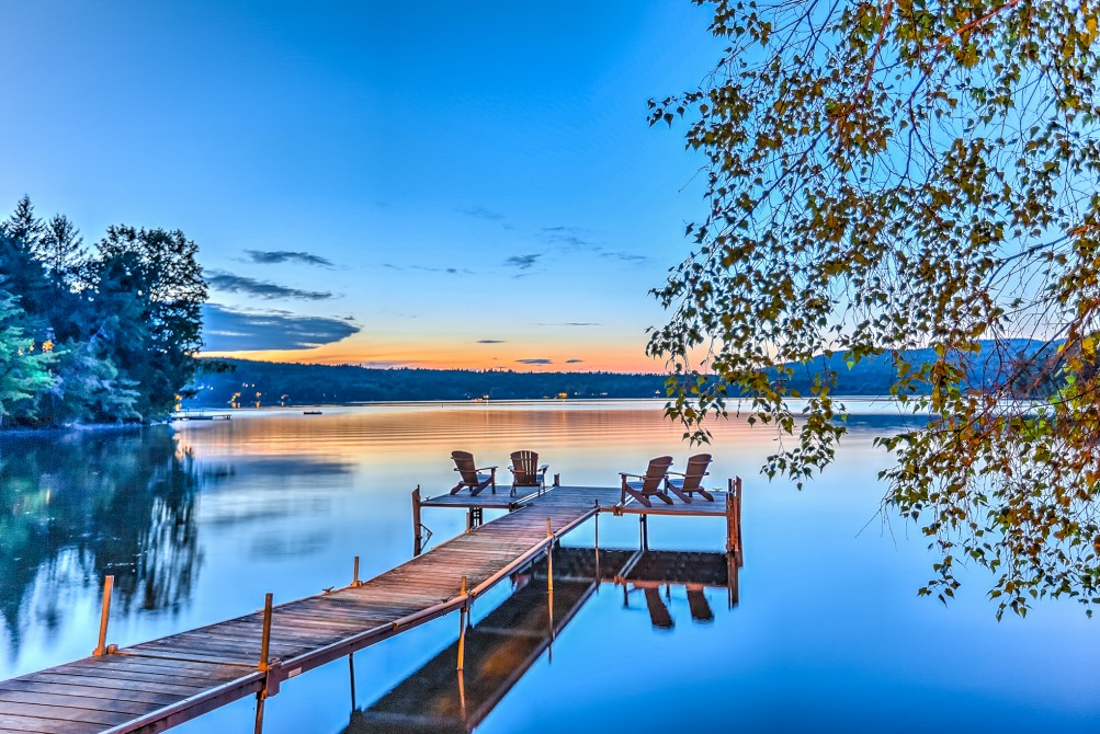 Ripplecove - Hotel & Spa on the lake: