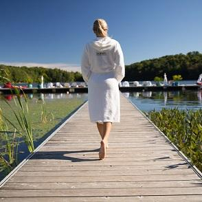 Spa and wellness packages