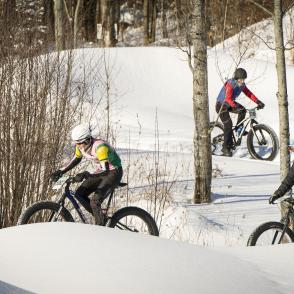Fatbike packages