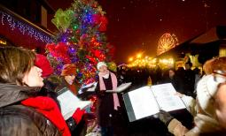 Christmas Markets, Holiday Events and Activities