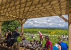 Great summer ideas from the team at Tourism Eastern Townships