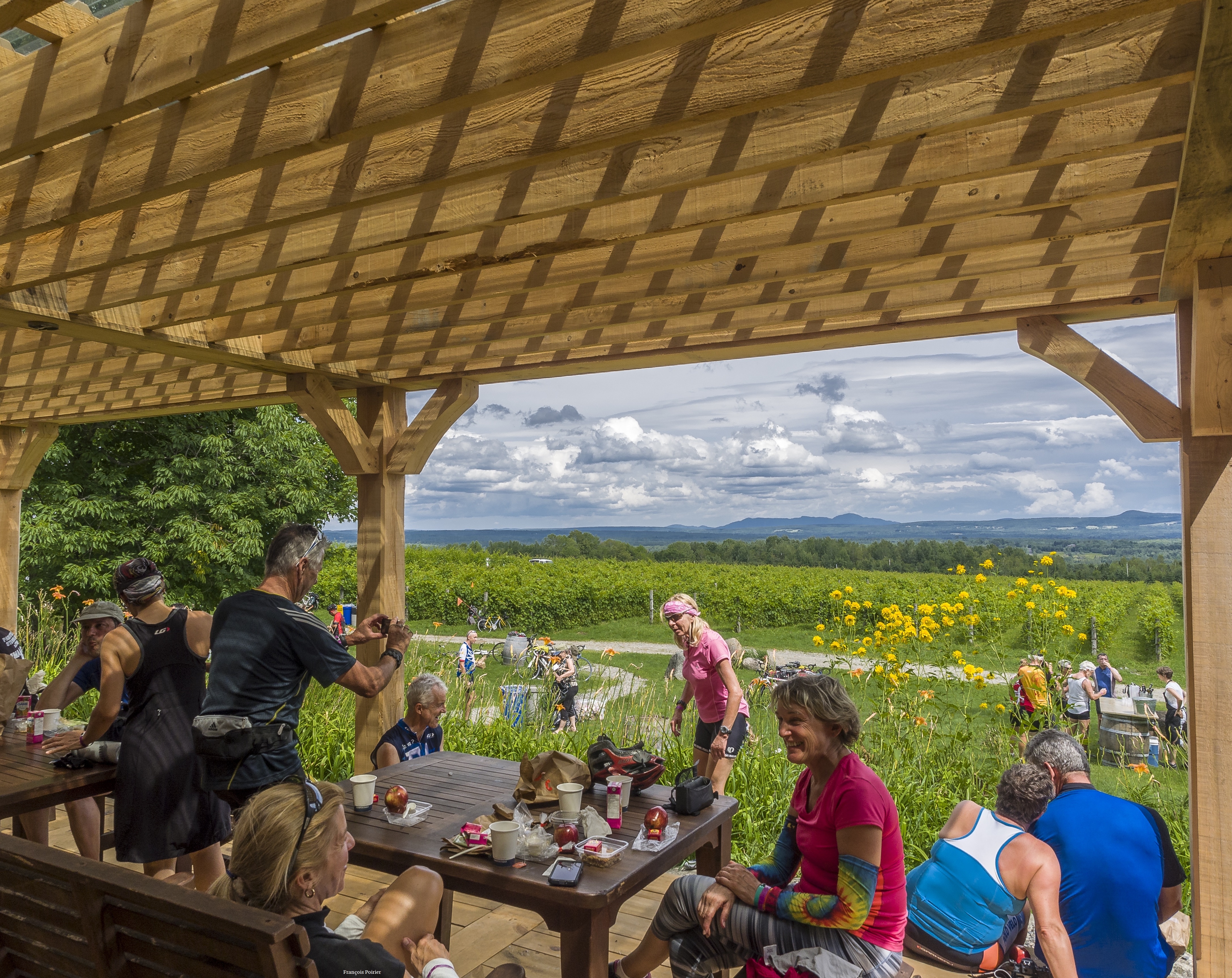 Great Summer Ideas From The Team At Tourism Eastern Townships - 7 things to see and do in quebecs eastern townships