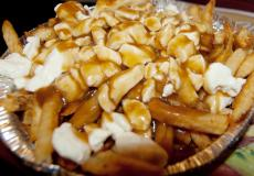 The top 10 poutines in the region