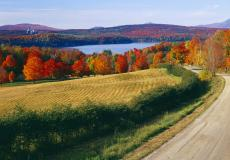 Top Spots for Fall Foliage